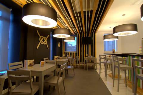 Alara fisterra - Decoracion cafeterias modernas ...